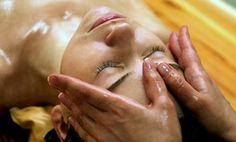 Groupon - 60 Min., 90 Min. oder 120 Min. Ayurveda-Massage nach Wahl bei Life. angelika maria häbel (bis zu 53% sparen*) in Life. Zentrum für Yoga & Spirituelle Psychologie. Groupon Angebotspreis: 29,90€