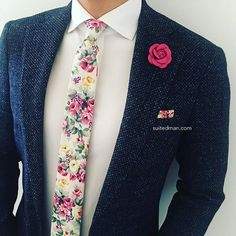 """Love that @Suited_Man style including their wide selection of ties and lapel pins   Get them now at www.suitedman.com   Follow @suited_man #suitup @SuitedManStyle <span class=""""im"""" style=""""color: #500050; font-family: arial, sans-serif; font-size: 12.8px;""""><span class=""""m_-8108594369761682104gmail-im""""><span class=""""m_-8108594369761682104gmail-m_3076866756103328811gmail-m_-569696830540454175gmail-m_5195760039567771522m_4730808267628740149gmail-im""""><span…"""