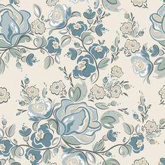 Papel de Parede - Floral 701