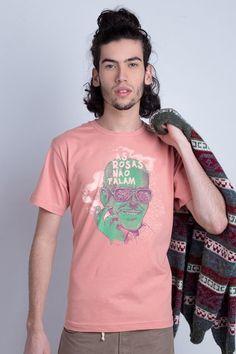 Camiseta Cartola
