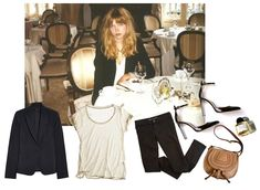 Easy outfit inspiration for a laid back weekend running holiday errands. Click on the items for details!
