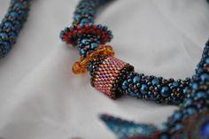 Lantern lighter necklace - Laura McCabe