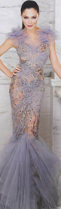 Sexy Marchesa Dress