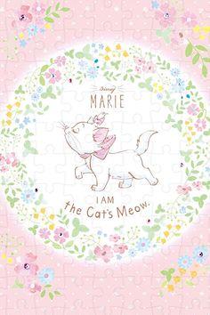 ディズニー Disney Marie (ディズニー マリー) iPhone(640×960)壁紙 画像70818 スマポ