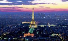 parisian mural | Paris Lights Mural - MURALS/ART - Places Around the World - Paris ...