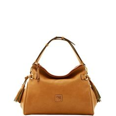 Dooney & Bourke Medium Zip Hobo