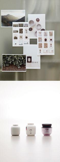 Hanyul's Design Motive_한율,한국적아름다움에 대한 현대적인 해석으로 새롭게 탄생하다.