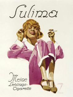 International poster gallery 1930s