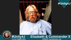 Join Joe Lauria, Editor in Chief of Consortium News, for a chain of interviews with Julian Assange's supporters and friends. The isolation of Julian Assange,. Interview, The Unit