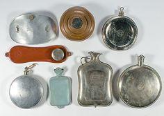 Vintage Hot Water Bottles