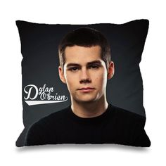 Dylan O'brien Cool Pillowcases Pillow Cases