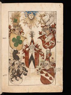 Bern, Burgerbibliothek, Mss.h.h.I.16: Diebold Schilling, Spiezer Chronik · Berne · 1484/85 Langue:Allemand (http://www.e-codices.unifr.ch/fr/list/one/bbb/Mss-hh-I0016)