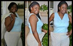 """Woohoo!!! Lookin goooood girl!!   www.getskinnywithannie.com   This is Gail and her Skinny Fiber success! She looks FABULOUS!!  """"Okay here's my results after taking skinny fiber for 5 and a half months. I was consistent and had the proper intake of water. All I did was take 2 capsules 2 times a day 30 minutes before my 2 biggest meals of the day with plenty of water though out the day!! I think this should be proof enough that Skinny Fiber works!!"""""""