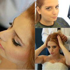 bridal makeup www.tugceyildiz.com