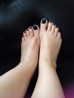 0213164 Foot Toe, Black Toe, Female Feet, Sexy Feet, Pretty Nails, Heaven, Color, Sweet, Women