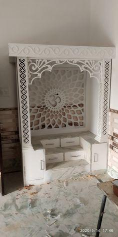 Kitchen Room Design, Room Interior Design, Home Room Design, Modern Tv Cabinet, House Front Design, Small House Design, Tv Unit Design, Altar, Temple Design For Home