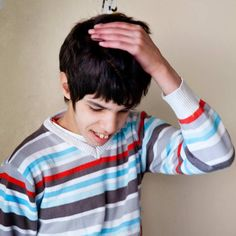 Kids With Autism Describe Their Sensory Lives -- Science of Us