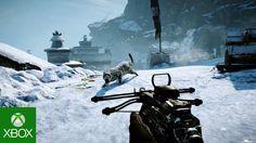 Far Cry 4 Glimpse into Kyrat Trailer. November can't come soon enough!