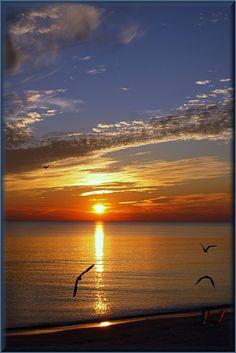 *Sunset in Mexico (LadyAliceofOz)