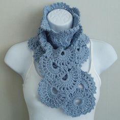 Free+Crochet+Animal+Scarf+Patterns | Crochet Scarf Patterns Find Free Patterns For Crocheting Scarves