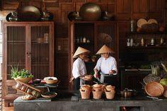 Six Senses Con Dao  (Condé Nast Traveller) - island resort offering cooking classes too