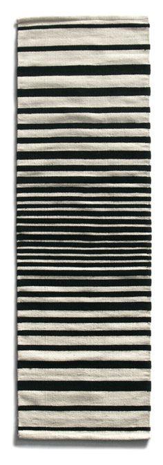 Wool stripe