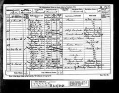 Carr, Margaret (1862-)   1881 England Census Census & Voter Lists 	 Birth	1863 - Newcastle On Tyne Father	Andrew Carr Mother	Mary Jane Carr Name	Margaret Carr Residence	1881 - Byker, Northumberland, England