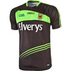 O'Neills Mayo GAA online shop featuring the official Mayo jersey, training gear & kids ranges. Shop Now! Shop Now, Football, Shopping, Tops, Soccer, Futbol, American Football, Soccer Ball