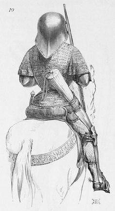 Archer, Renaissance, Thing 1, Armor Concept, Medieval Armor, The Hundreds, Battle, Longbow, Fantasy