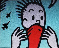 Ulisses Santiago - TheScream