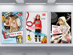 Argos Toy Advertising Campaign - Student Project by Ayshea Siddall