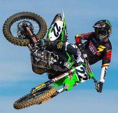 Chad Reed versión 2015 (Motoverte)