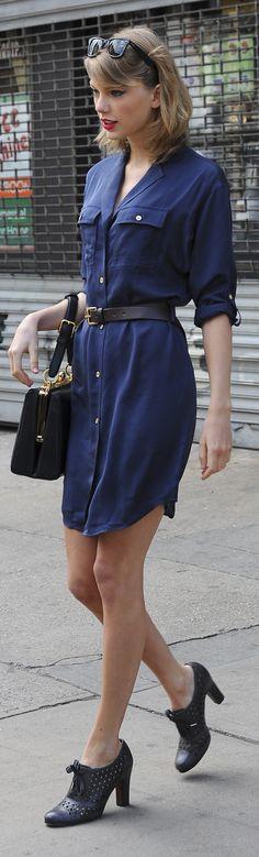 Taylor Swift in New York City 5898ca77cf16e