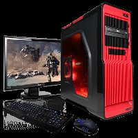 AMD Fusion APU Configurator <br/>AMD A10-7700K CPU <br/>8GB ADATA XPG V3 2133 RAM <br/>GIGABYTE F2A88X-D3H A88X ATX MB <br/>1TB SATA3 7200 RPM HD <br/>None - FORMAT HARD DRIVE ONLY