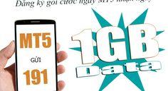 Hướng dẫn đăng ký 3G Viettel 1 ngày - 5000đ / 1GB lưu lượng
