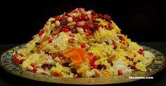 Spectacular Recipes & Memorable Food Experiences