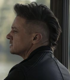 The new Avengers: Endgame trailer reveals that Clint Barton, aka Hawkeye, made it through the worldwide Infinity War massacre unscathed. His hair, on the other hand, is a different story.