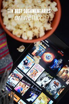 The 10 Best Documentaries on Netflix