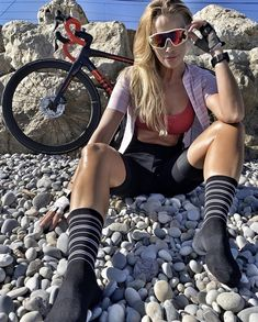 Bicycle Women, Bicycle Girl, Cycling Shorts, Cycling Outfit, Female Cyclist, Cycling Girls, Biker Girl, Sport Girl, Sport Outfits