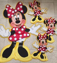 Minnie Mouse, Disney Characters, Fictional Characters, Toy Story, Digital, Design, Totem Poles, Ideas, Art Kids