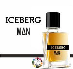 Iceberg Man