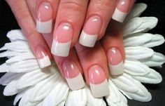 Uñas decoradas fácil, uñas decoradas facil blanco.  Ven al CLUB #coloruñas #corunhas #uñasconbrillo
