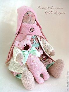 Зайка Беатриче - игрушка зайка,авторская игрушка,авторская ручная работа