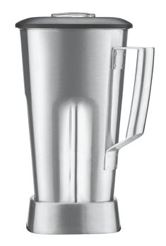 Amazon.com: Waring Commercial CAC90 Stainless Steel Container, 64-Ounce: Electric Countertop Blenders: Kitchen & Dining