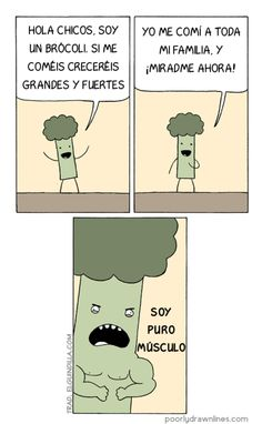Why is this funnier in Spanish?