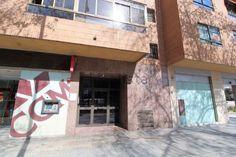 Imagen Fachada de piso en avenida del General Avilés, Sant Pau, València