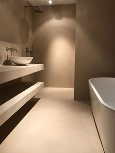 remodeling ideas bathroom is extremely important for your home. Whether you choose the bathroom towel ideas or mater bathroom, you will create the best bathroom ideas remodel for your own life. Minimalist Bathroom, Minimalist Interior, Minimalist Decor, Dark Wood Bathroom, Master Bathroom, Bad Inspiration, Bathroom Inspiration, Bathroom Ideas, Modern Bathroom Design