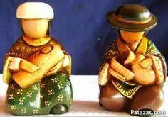 artesanias de nariño