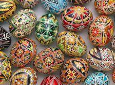 huevos de pascua - Buscar con Google