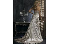 Maggie Sottero Scarlet, 28% off | Recycled Bride
